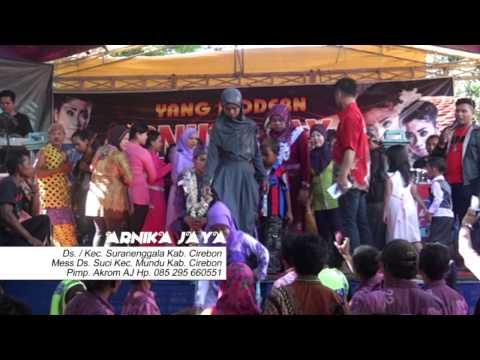 Penganten Baru - Anik Arnika Jaya Live Gagasari Full HD