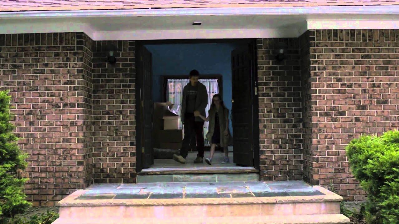 Sinister 1 Trailer