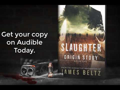 Book 3, Audible Peek