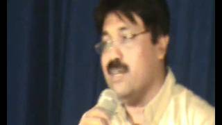 A TRIBUTE TO DR.VISHNUVARDHAN - fete Dr.Anup Dayanand.mp4