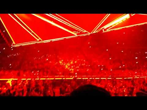 """The Weeknd -  """"Or Nah"""" Live In Dallas, TX"""