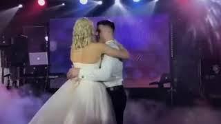 The First Dance - Nikita Nagornyy And Daria Spiridonova's Wedding