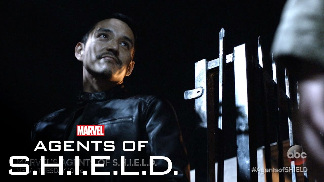 Download Robbie Reyes' Race – Marvel's Agents of S.H.I.E.L.D. Season 4, Ep. 6