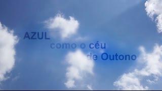Curta - Azul como o Céu de Outono