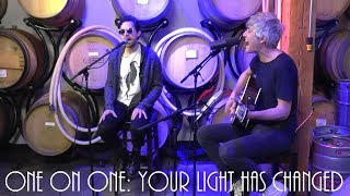 Cellar Sessions: We Are Scientists - Your Light Has Changed April 12th, 2018 City Winery New York