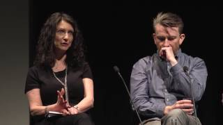 EditFest London 2016 - From Dailies To Delivery - Part 3