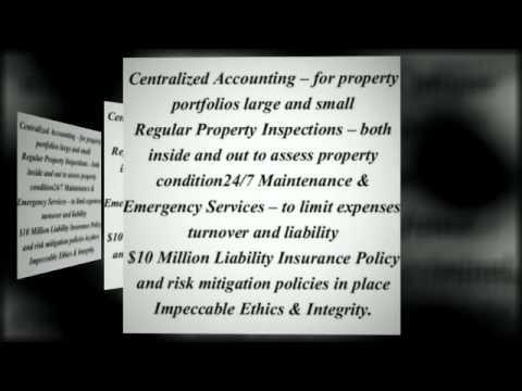 Property Management Louisville