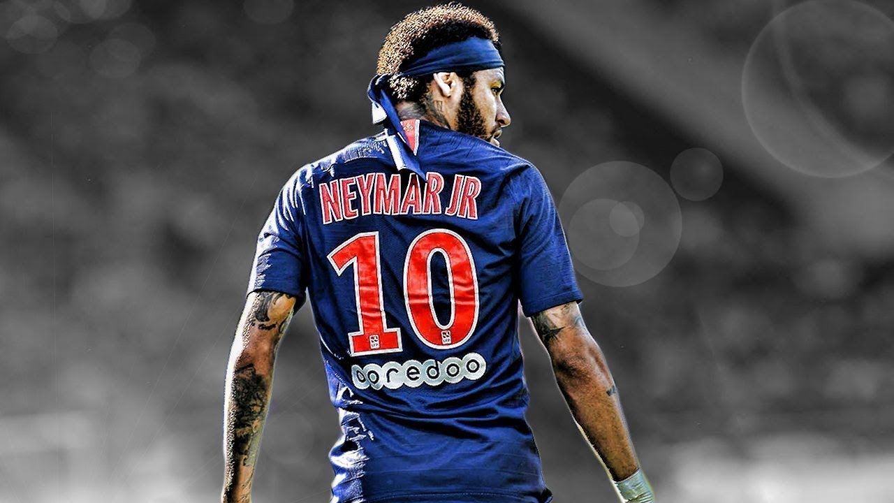 Neymar Jr 2020 - sublime Skills & Goals that will change your mind | HD