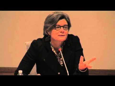Ada Lucia De Cesaris, vice sindaco Comune di Milano