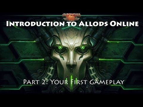 Introduction to Allods Online -Part 2-