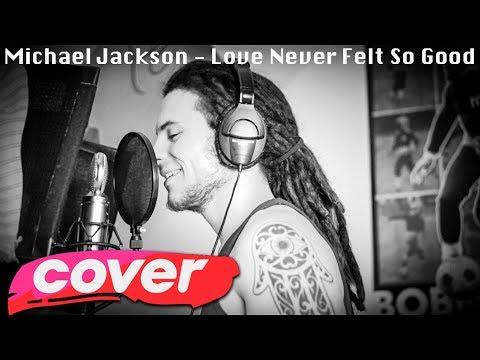 Michael Jackson & Justin Timberlake - Love Never...