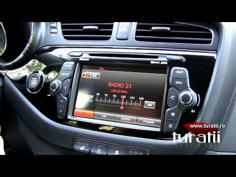 Kia cee'd 1,6l CRDi explicit video 3 of 4