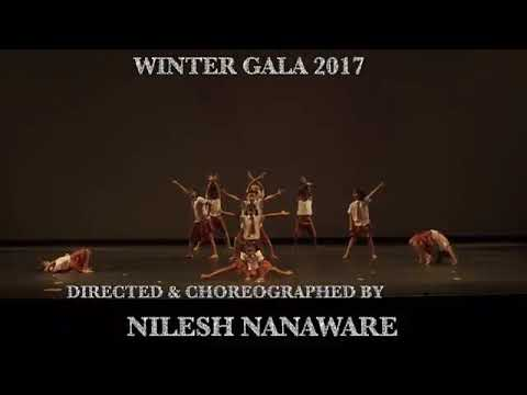 The Legends of Bollywood Winter Gala 2017