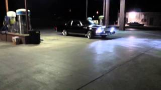 1979 buick electra on g12s ...late night wash