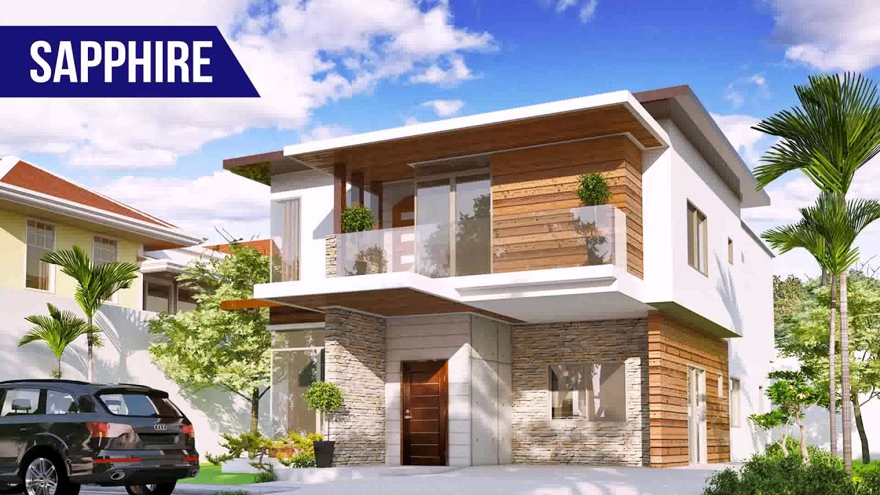 Great Bungalow House Design In The Philippines 2014