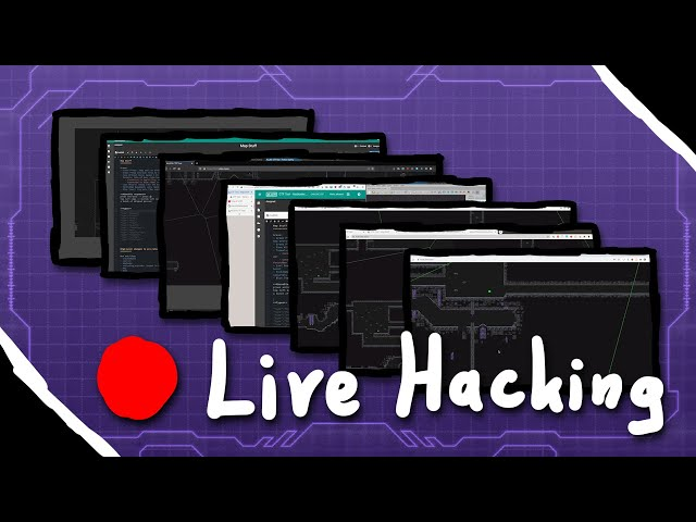 How Hacking Actually Looks Like - ALLES! CTF Team in Real Time