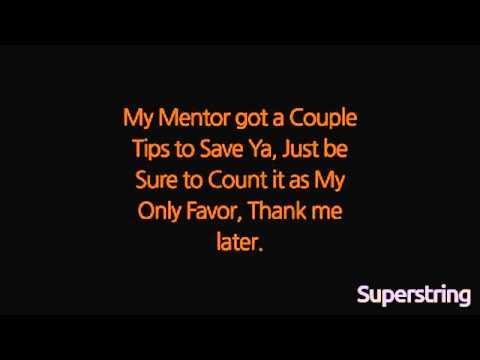 ASAP Rocky - Holy Ghost (feat. Joe Fox) Lyrics