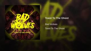 Toast To The Ghost