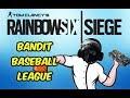 NICE THROW - Rainbow Six Siege: Funny & Stupid Moments