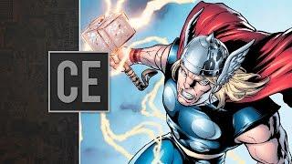 Marvel Comics: Thor Odinson