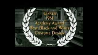 Anita Ekberg: La Dolce Vita Trailer 1961