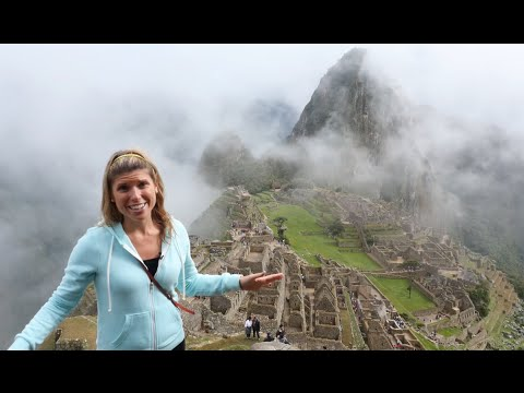 Peru's Andes & Machu Picchu