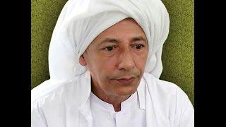 Pesan Nabi Muhammad dalam Mimpi Habib Luthfi Pekalongan