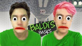 CONTROLANDO O BALDIS! - BALDIS BASIC