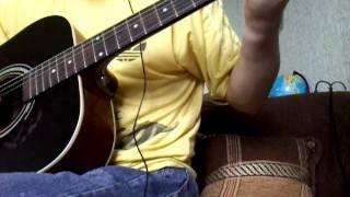 Воины Света разбор на гитаре