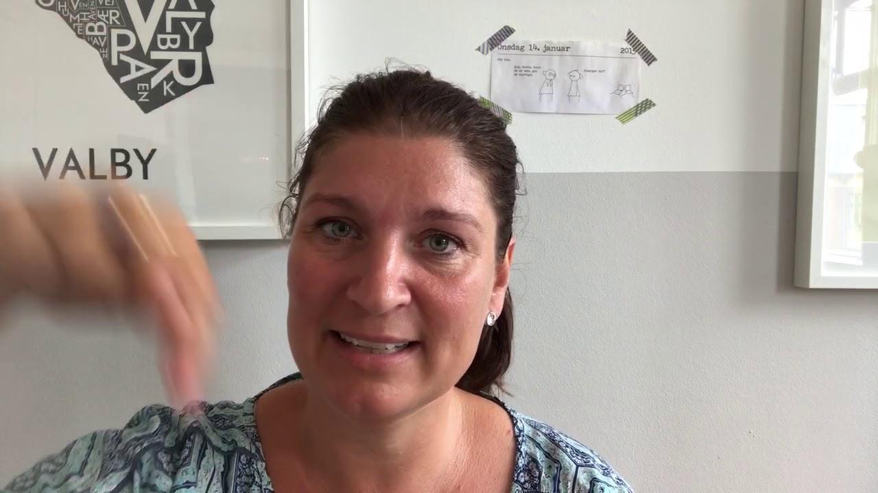 Summer challenge 2019 - Video 5