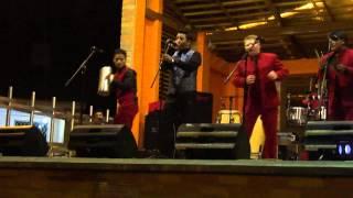 Orquesta los Trinfadores D¨Mauris Ban