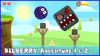 - RED BALL 4 Bilberry Adventure Volume 1 and 2 with BOSS fights