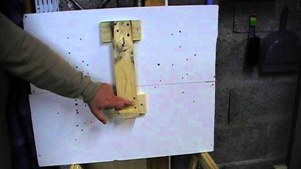 mov0dc amenagement de garage en atelier de bricolage 22 youtube. Black Bedroom Furniture Sets. Home Design Ideas
