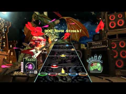 Guitar Hero III: The Strokes - Reptilia [Expert] [Hyperspeed: 3] 100% (FC)