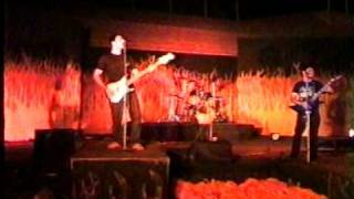 Metallica - Astronomy cover Gig night '05