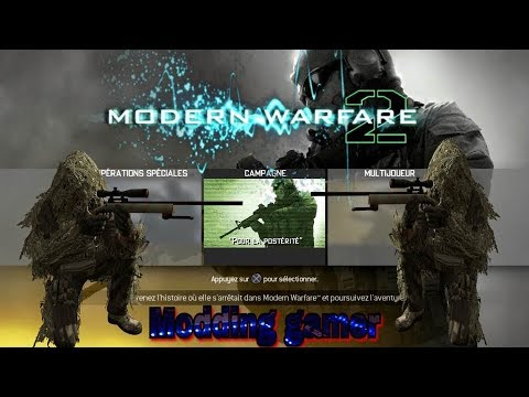 [ MODERN WARFARE 2] [fr PS3] PETAGE DE PLOMP