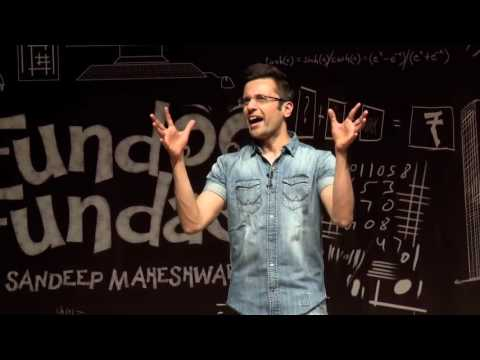 Best Personality Development Program - How to take the Right Decision ? By Sandeep Maheshwari
