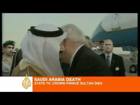Obituary: Sultan bin Abdul-Aziz Al Saud
