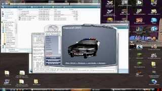 GTA SA Mod Tutorials: Autos hinzufügen GGMM Version #1 (German)