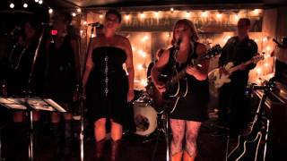 Official Samantha Martin & The Haggard Video EPK