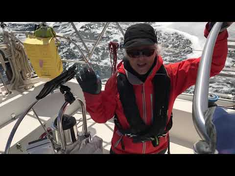 Sailing South Labrador   Chapter 2