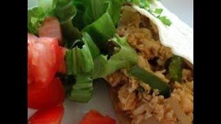 Easy Chicken Taco Filling - Chicken Recipe