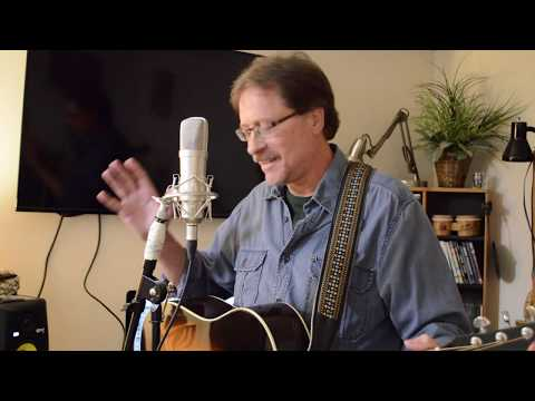 Blue Rodeo, Bad Timing, cover by Mark Barnes