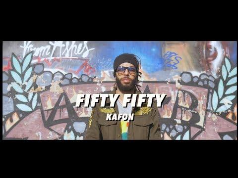 Kafon - fifty fifty (Official Music Video)