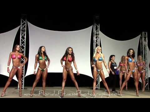 Bikini Competition Fort Lauderdale Cup Pt 3