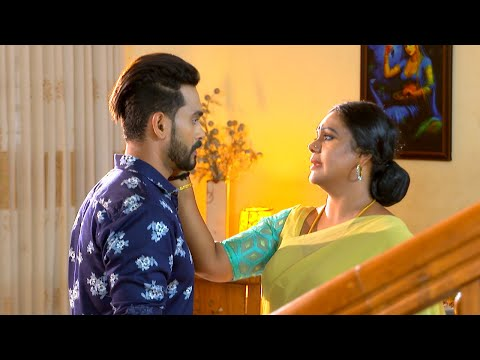 Mazhavil Manorama Manjil Virinja Poovu Episode 99