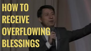 Bo Sanchez The Feast How To Receive Overflowing Blessings
