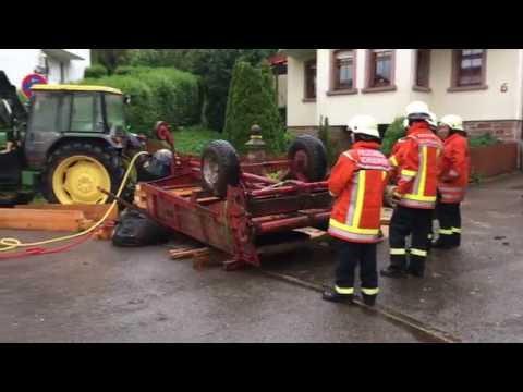 Übung Ursenbach