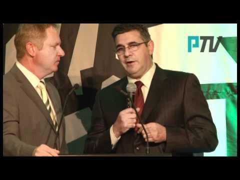 Port Adelaide TV: Demetriou Slams Newspaper Claim