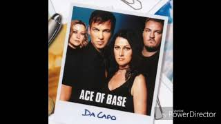 Ace Of Base Never Gonna Say I M Sorry Extended Ace Of Base Version